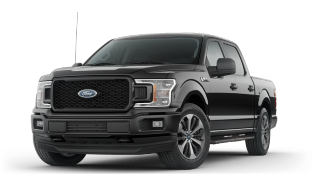 New 2019 Ford F-150 STX Truck for sale or lease in Blairsville, PA